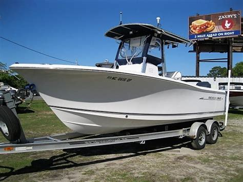 Sea Hunt Boats For Sale North Carolina by Sea Hunt Boats For Sale In Morehead City North Carolina