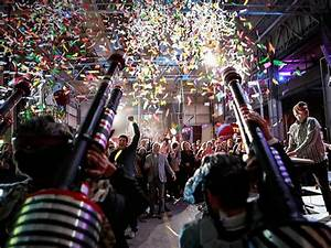 New Year's Eve in Chicago 2017 Guide