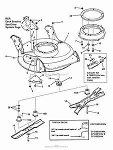 Snapper Hi Vac Parts Diagram