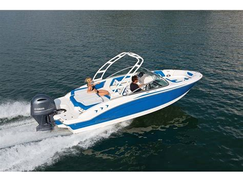 Chaparral Boats H20 by Chaparral 21 H2o Sport Boats For Sale Boats
