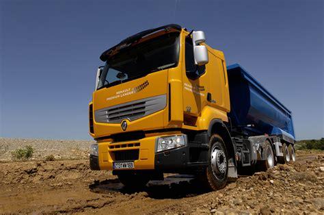 renault trucks renault trucks corporate press releases premium lander