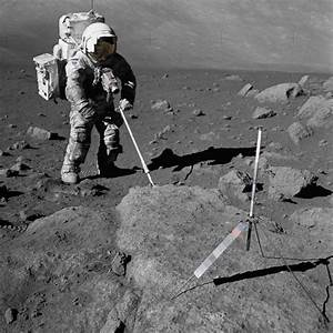 Facts About Apollo 17 For Kids Dk Find Out