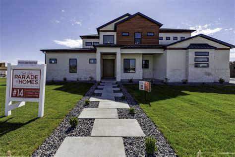 Best Custom Home Builders In Utah