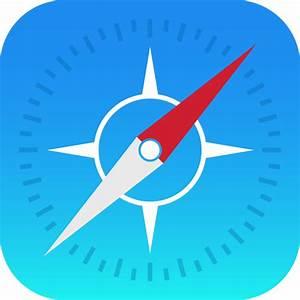 12 Safari App Icon Images - iOS 7 Safari App Icon, iOS 7 ...