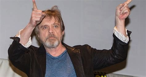 mark hamill actor mark hamill weight loss quot actor quot had to diet to play luke