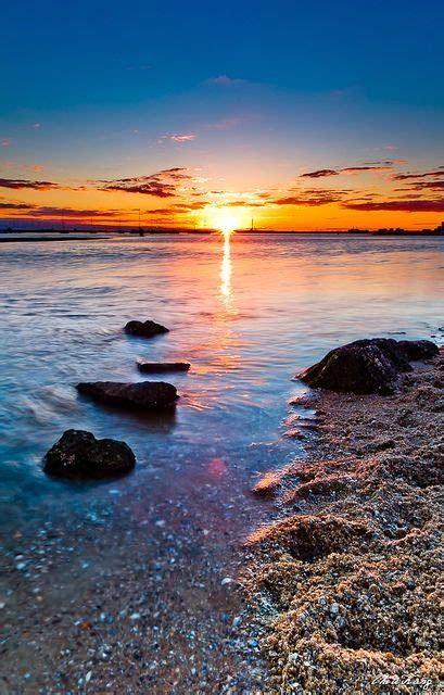 St Kilda Beach Victoria Australia