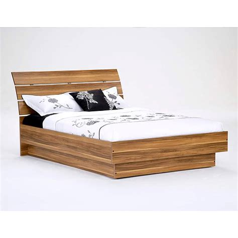 Laguna King Platform Bed With Headboard by Furniture Gt Bedroom Furniture Gt Wood Gt Certified Wood