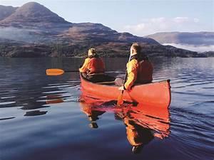 Canoeing - The Torridon Resort Luxury Hotel and Inn ...