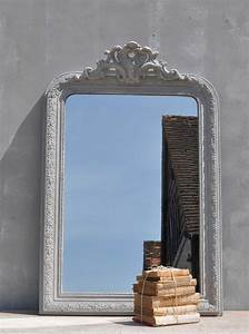 Antique, Late, 1800, U0026, 39, S, French, Ornate, Mirror