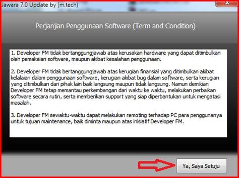 jw7 c cara install flash machine jawara 7 version fm