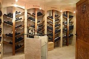 Decoration cave a vin for Decoration pour cave a vin