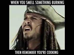 When You Remember You Are Cooking YouTube