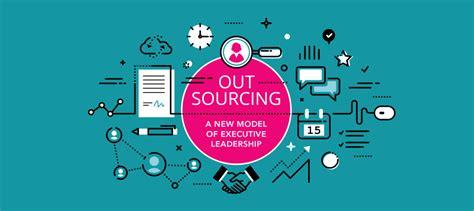 outsourcing   model  executive leadership  degrees