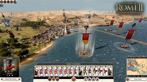 siege emperor total war rome ii emperor edition total war