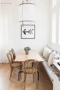 Banquette Salle A Manger : salle a manger complete ikea 7 refined simplicity 20 ~ Premium-room.com Idées de Décoration