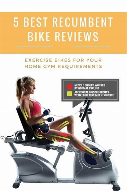 Exercise Recumbent Bikes Fitness Around Been Equipment