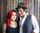 Jackson Rathbone Wedding: Twilight Actor Marries Sheila ...