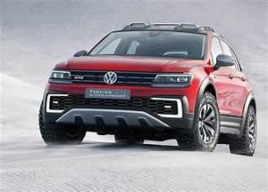 Tiguan Hybride 2018 : volkswagen tiguan gte l hybride 4 roues motrices pour les usa ~ Medecine-chirurgie-esthetiques.com Avis de Voitures
