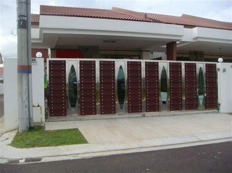 Main Gate Design Home Malaysia-home Design And Style