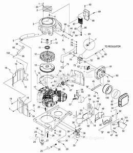 30 Generac Engine Parts Diagram