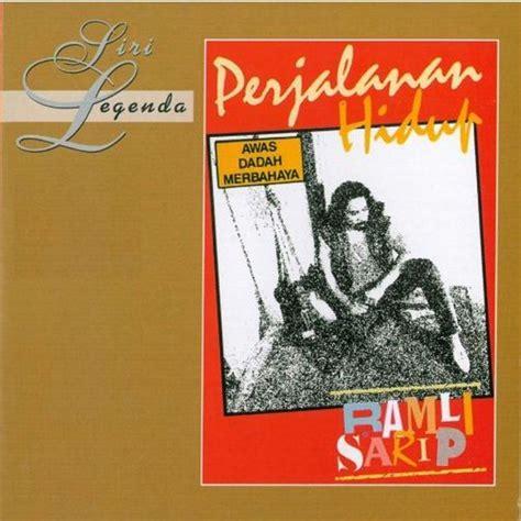 Perjalanan Hidup Ramli Sarip Download Listen