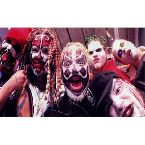 Insane Clown Posse Tour Dates And Concert Tickets Eventful