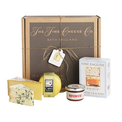 french classic cheese collection from lakeland christmas