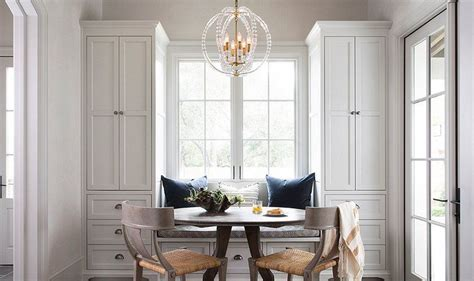 guide  creating  perfect breakfast nook