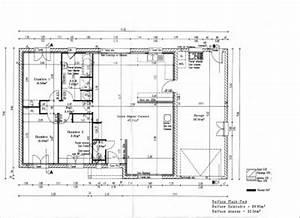 blog de cyrilleetmilie maison de cyrille et milie With plan maison avec cote