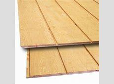Center 32 Ft X 4 15 Ft Siding 8 Plywood X 8 Fir 11 T1 1