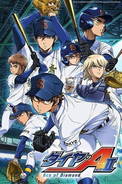 Watch streaming tokyo revengers english subbed on nanimein. Nonton Anime Diamond no Ace: Act II Episode 7 (ダイヤのA[エース ...