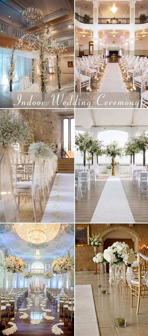 awesome themed wedding ceremony decoration ideas