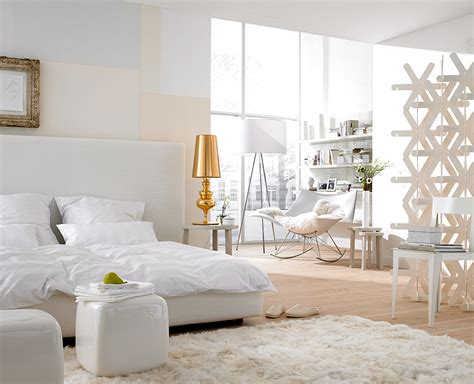 decorative ideas for bedroom 7 tips for creating the white bedroom glitter inc