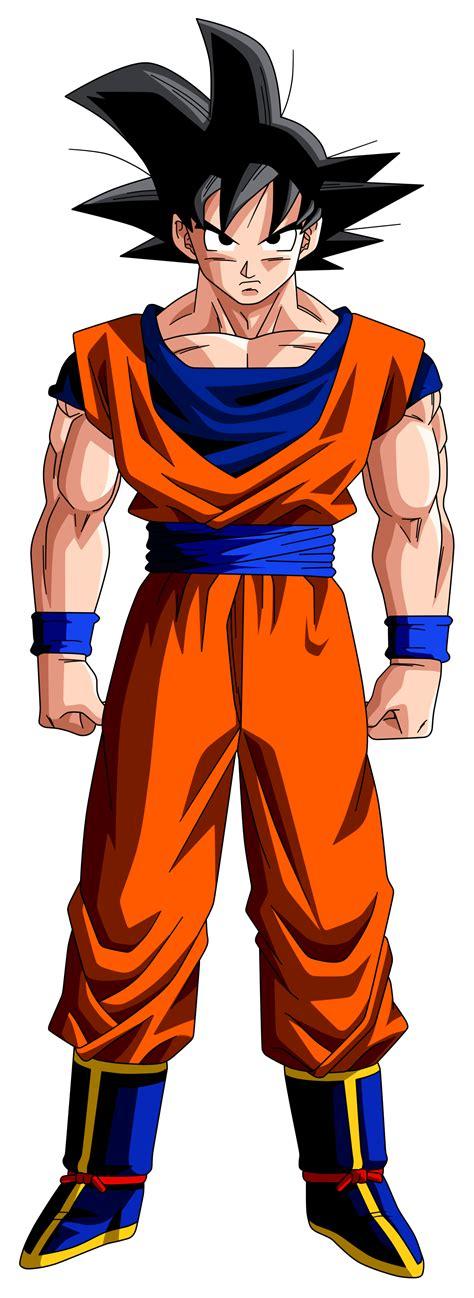 Goku Images Renders Goku Taringa