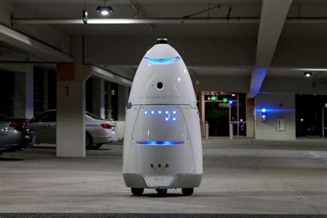 mall security bot knocks  toddler breaks asimovs