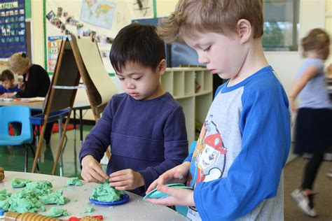 thprd 607 | preschool1