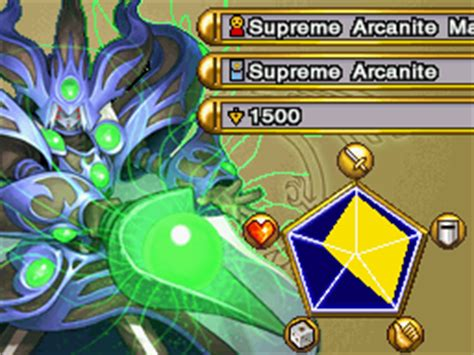 Arcanite Magician Deck List by Supreme Arcanite Magician Character Yu Gi Oh Fandom