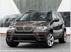X5 E70 facelift X5 BMW Base de datos Carlook