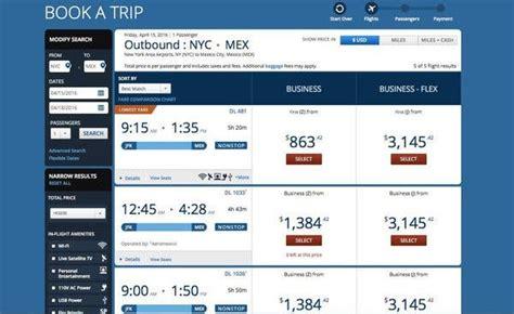 decoding airline fare classes