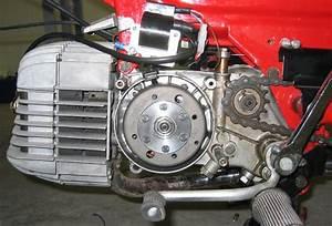 Powerdynamo F U00fcr Kreidler 50