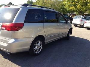 Pin By Uce Mark On 2004 Toyota Sienna