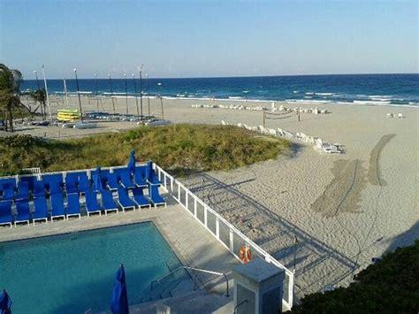 Beach Club Picture of The Seagate Hotel & Spa Delray