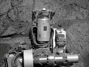 Mars Rover Opportunity Update: September 01-07, 2011