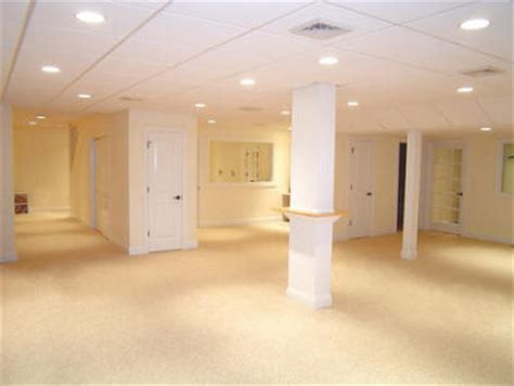 Fayetteville NC Basement Finishing Remodel Contractors
