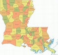 Louisiana   US Courthouses