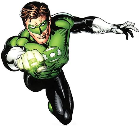 green lantern hal dc comics iconic take writeups org