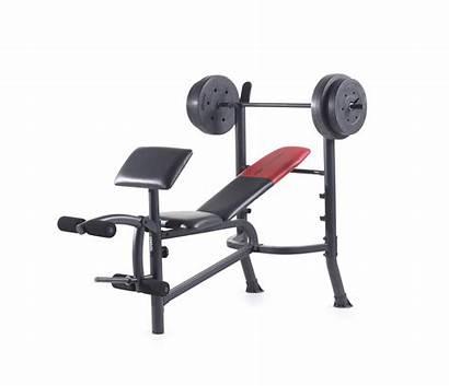 Weider Bench Weight Standard Sears