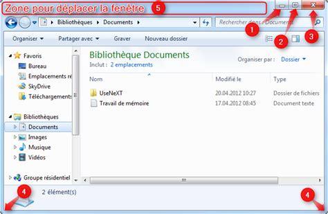 cacher icone bureau afficher icone bureau l 39 icne ordinateur ce pc cours