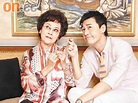 TVB Review: Interview with Lee Heung Kam and Raymond Lam