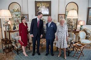 Prince Charles takes us inside his home: photos